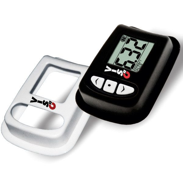 viso altimeter pocket